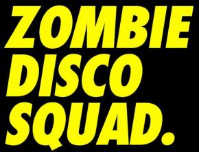 Zombie Disco Squad! DC Interview!