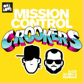 Crookers CD Giveaway!