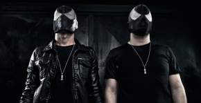 Chat with Bob Rifo (Bloody Beetroots)