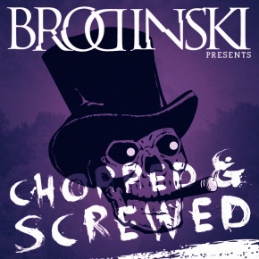 Brodinski – The Chopped & Screwed Mixtape