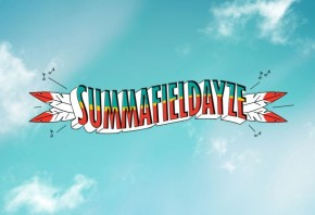 Get Your SUMMAFIELDAYZE 2013 Tickets!