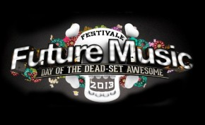 FUTURE MUSIC FESTIVAL 2013 (on sale)