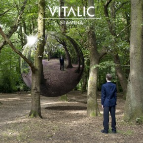 Vitalic – Stamina (Video Clip)