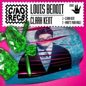 Louis Benoit – ClarkKent