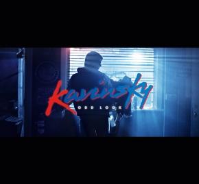 Kavinsky – Odd Look (SurkinRemix)