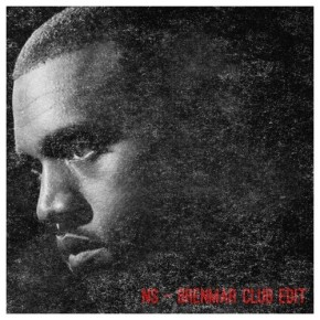 Kanye West – New Slaves (Brenmar Club Edit) (Free Download)