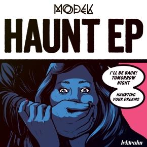 Modek – HauntEP